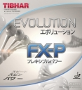 "Tibhar "" Evolution FX-P"""