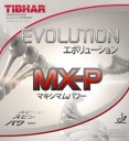 "Tibhar "" Evolution MX-P"""