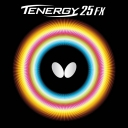 "Butterfly "" Tenergy 25 FX"""