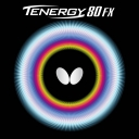 "Butterfly "" Tenergy 80 FX"""