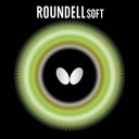 "Butterfly "" Roundell Soft"""