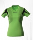 "Donic "" V-Shirt Neon Lady"" (W)"